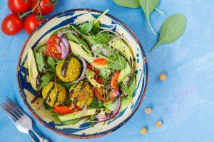 Gesundheit, Ernährung und Prävention