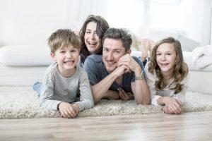 Familienberatung und Alltagsorganisation