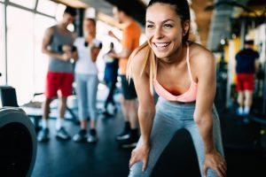 Fitness- und Wellnesstrainer/in