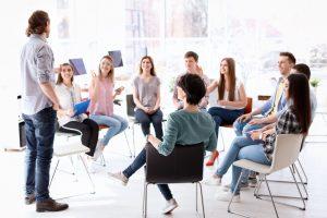 Klientenzentrierte Gesprächsführung