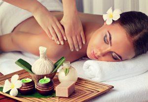 Massagen, Beauty und Körperpflege