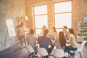 Praxisführung und Praxismarketing