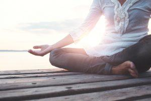 Stressmanagment und aktive Entspannung